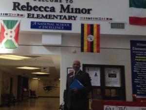 minor elementary school