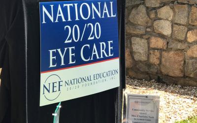 National Education Ribbon Cutting