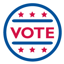 Vote Tomorrow!
