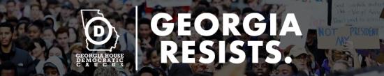 Anti-Voting Bill Passes Georgia House