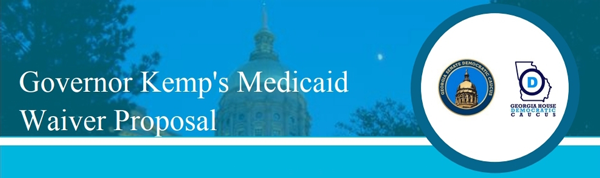 Medicaid Expansion or Medicaid Waivers?