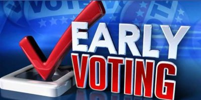 Presidential Primary delayed